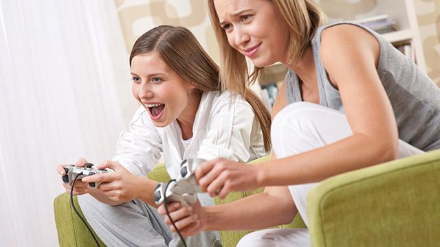 【ひとりぼっち指数診断】3人でお泊り。2人がゲームに夢中で退屈なら?