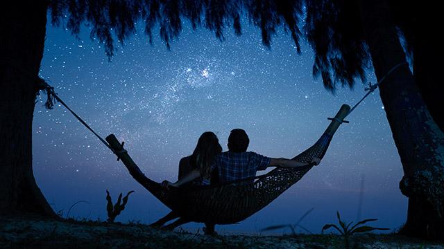 【ロマンティスト度診断】流れ星