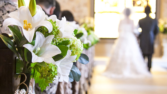 【結婚で大切な事診断】結婚式当日に花婿奪還!成功させる自信がある理由は?