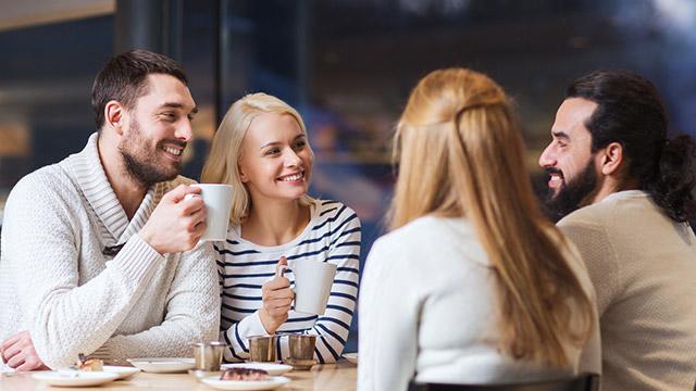 【失恋指数診断】好きな人と親友の会話についていけない…どうする?
