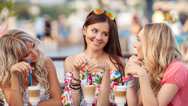 【物事の捉え方診断】友達と行く夏のイベントといえば?