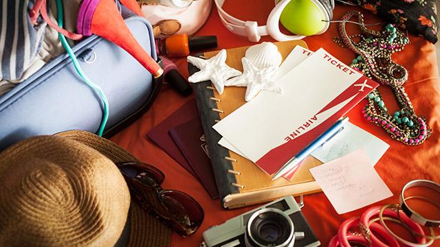 【日常生活をどう変化させたいか診断】誰と海外旅行に行きたい?