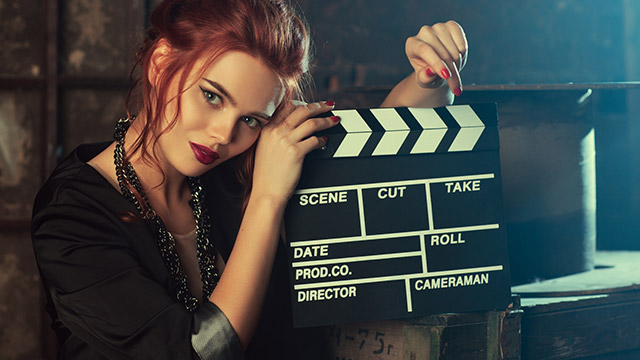 【KY度診断】あなたは自主映画の監督。主演俳優が決まらない…どうしよう?