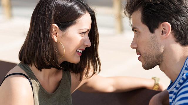 【恋愛じっくり度診断】片思いの相手と二人きり。どうする?