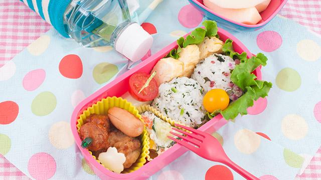 【新しい恋指数診断】毎日お昼に食べるものって同じ?それとも違う?