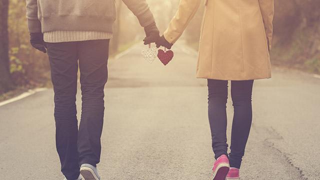 【恋愛目立ちたがり度診断】あなたが恋人同士で過ごしたい場所は?