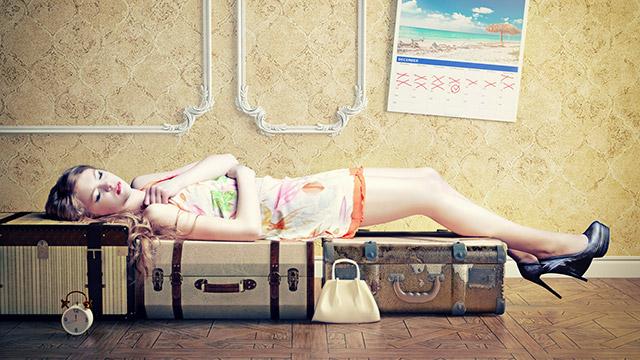 【恋人の理想像診断】行き先が選べる旅行券が当たった!どこに行く?