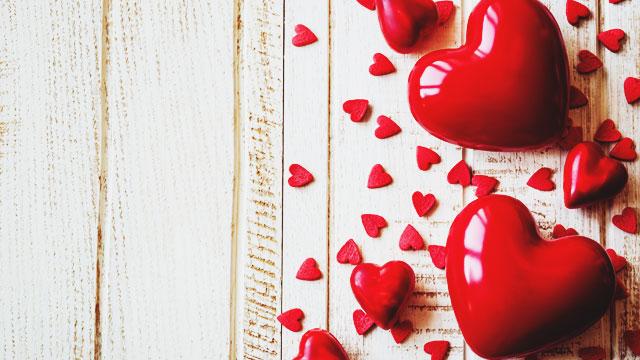 【恋愛指数診断】あなたが最後にキスしたのはいつ?