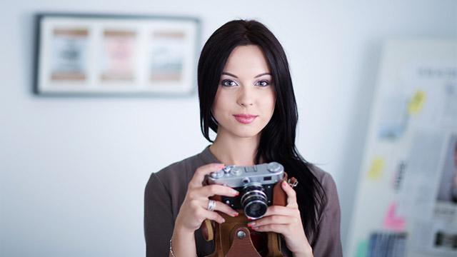 素敵で可愛い写真を撮りたい!「カメラ女子」のための撮影マナー