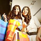 1人でショッピングに行った時にやりがちなショッピングあるある