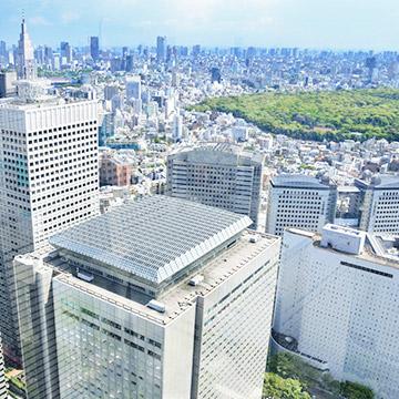 東京あるある!23区以外は田舎。主要駅はだいたいダンジョン。