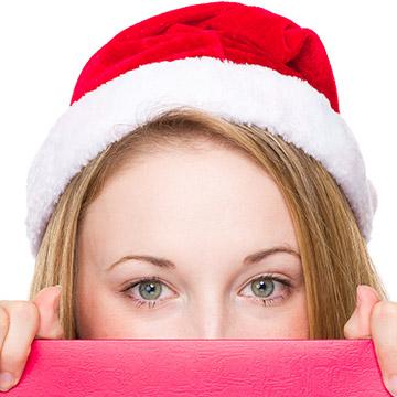 クリスマスパーティーに忘年会!年内最大の金欠?12月あるある