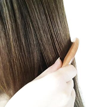 剛毛から猫っ毛まで!髪質タイプ別のヘアケア方法!