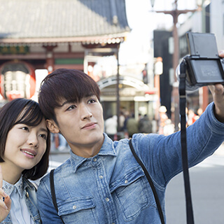 恋活アプリで出会えるかは写真次第!良い写真を撮るポイント&注意点とは?