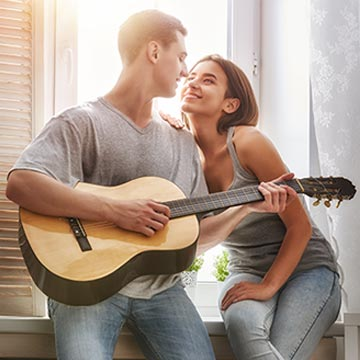 恋してるけど片想いなら?聴きたい歌はコレ!