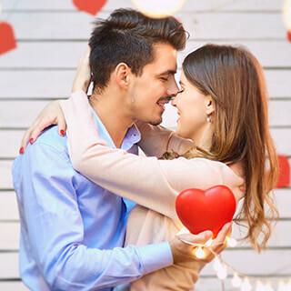 女子は必見!バレンタインまでに彼氏を作る7つの方法とは?