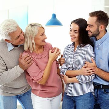 彼氏の親に紹介される日が決定!当日失敗しないためのポイントとは?