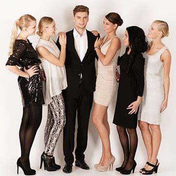 恋活・婚活女子は手本にすべき?!男性を幸せにする女性の特徴とは?