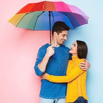 雨の日のデートはどこがおすすめ?東京で遊ぶならココ!