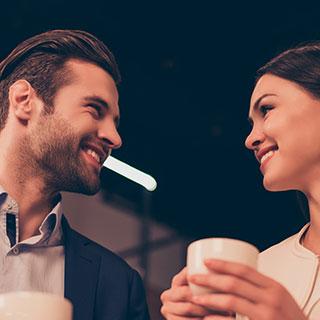 男は思わず可愛いと思っちゃう!女子が日常会話中にしたい5つのコト