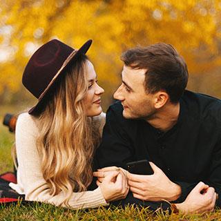 男性に一目惚れされて始まった恋愛は長続き!その理由はこの5つ♪