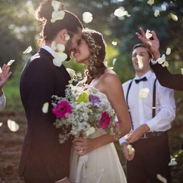 出会ってすぐ結婚!男性がスピード婚する5つの理由とは?