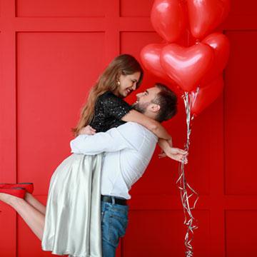 彼とキスしたい!相手もしたくなる雰囲気を作る方法とは!?