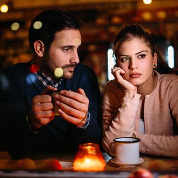 男性が「居心地悪い!」と感じる女性とは?特にこのタイプ!