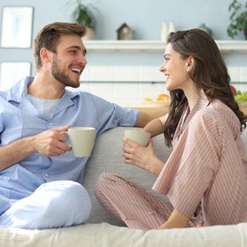 おうちデートはどっちの家ですべき?自分の家をオススメする5つの理由