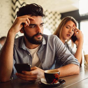 理想と現実の差が辛い!彼女との交際後、男がショックを受けることとは?