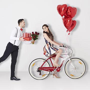 本命女子に好かれようとする男性はコレをしちゃう!よくある行動6選♡