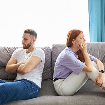 彼氏との喧嘩には仲が深まるメリットあり!その理由とは?