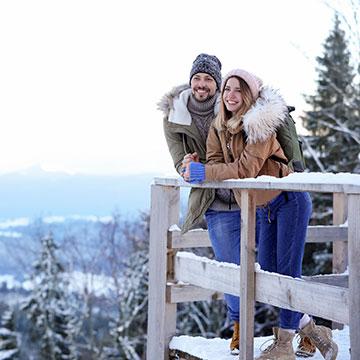 カップルで行こう!冬に訪れたい旅行先5選♡