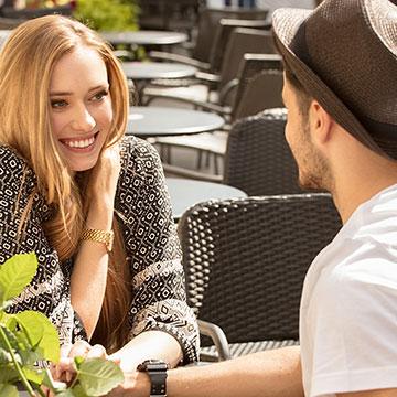 会話で好きな人を惹きつけよう!モテる間のとり方のコツ5選