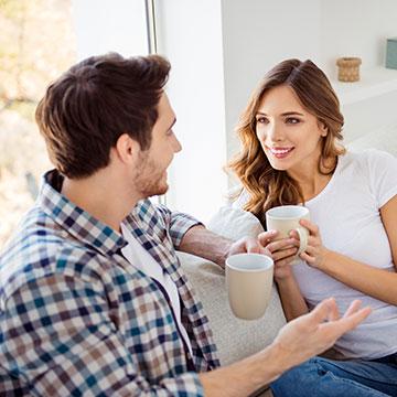 恋では話し上手より聞き上手の女性の方が有利!その理由とは!?