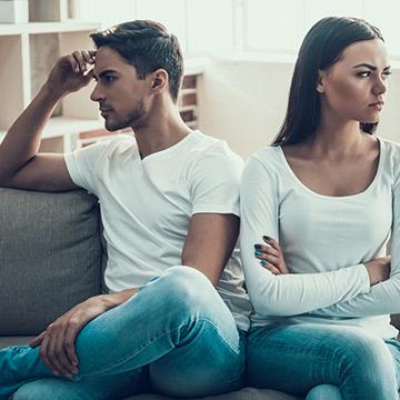 焦って結婚したけれど!決断を後悔した理由5選