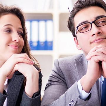 職場恋愛希望なら?付き合うまでにしたい5つのこと♡