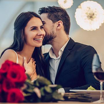 これは反則!恋愛が有利に進み始める5つの方法♡