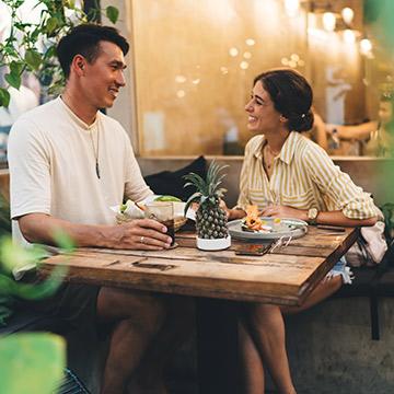 男性は本命と、どんなデートをするの?デートの特徴5選