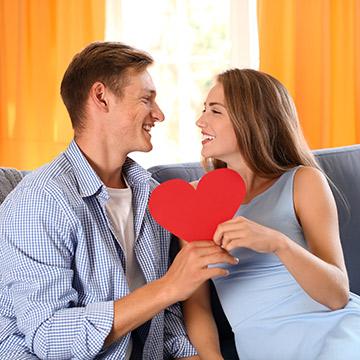 やっぱり彼女が一番!冷めた彼氏が彼女に惚れ直す瞬間とは?