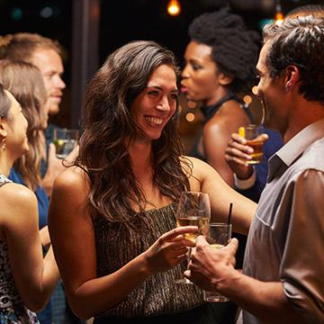 単なる飲み会要員だけど!フリーの女性が楽しむコツとは?