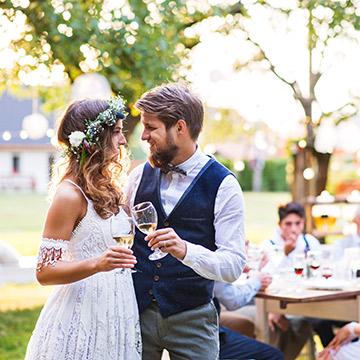 恋愛結婚とお見合い結婚、どっちがいいの?両者の特徴や長所とは