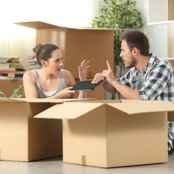 長い同棲は結婚に結びつかない?多くのカップルが破局する原因とは?!