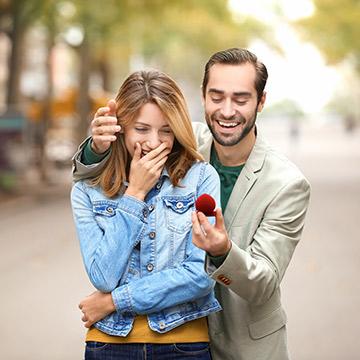 コロナ禍で結婚相手の理想像に変化が!女性が結婚したい相手とは?