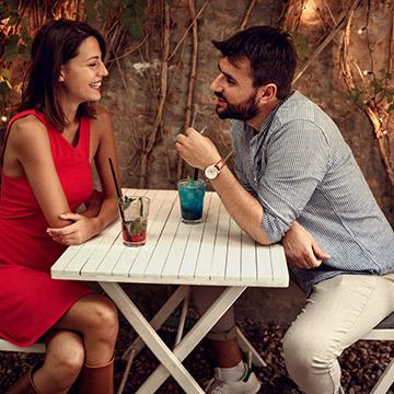次のデートまで待てない!デート中、男に余韻を残す方法5選