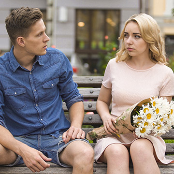 彼氏と上手くいかない!恋愛が一方通行になる原因&対処法とは?