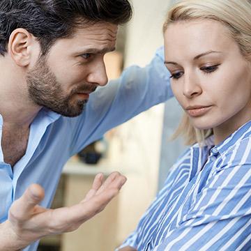 いつも口だけ!言葉に行動が伴わない男の特徴とは?