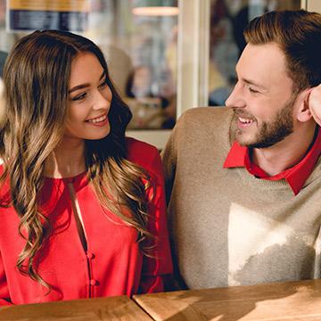恋活・婚活中なら必見!デート中に男性が見てること5選♡