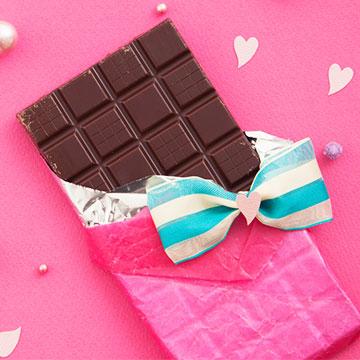 チョコレートは太らない?チョコでダイエットするための方法