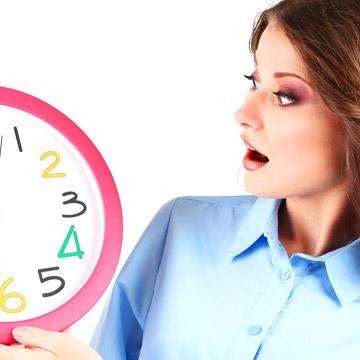 アメリカで話題の8時間ダイエットとは?8時間ダイエットのやり方